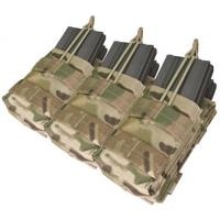 M16/M4 Triple Pocket Ammo Pouch