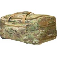 Wheeled Deployment Bag, Multicam
