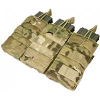 M136/M4 Triple Pocket, Open Top Ammo Pouch