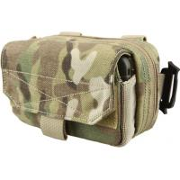 Phone/Electronics Pouch, Multicam
