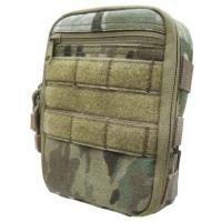 Accessories Pouch, Multicam