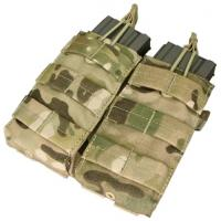 M16/M4 Double, Open top ammo pouch