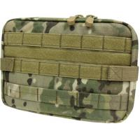 Admin/Mobile MOLLE desk pouch, Multicam