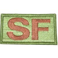 US Air Force Security Forces Patch, OCP