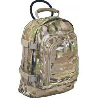 3 Day Jaunt expandable backpack w/ Hydration, Multicam
