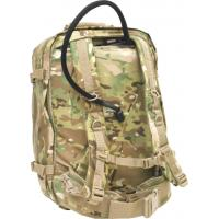 Backpack, 3 day pack with 100 oz Hydrationr, Multicam
