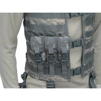 9mm, Ammo Pouch, Holds 3 clips, MOLLE, ABU