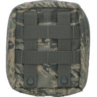 EMT / Medic's Utility Pouch, MOLLE, ABU