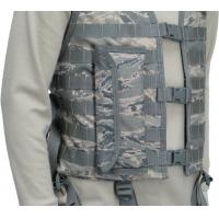 Gun Cleaning Pouch, hook & loop closure, MOLLE, ABU