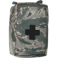 Utility Pouch with First Aid Cross, ABU