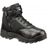 "Original Swat Classic 6"" Side Zip Boot, Black"