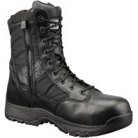 "Original Swat Metro 9"" Waterproof, Safety Toe Boot, Black"