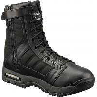"Original Swat Metro Air 9"", Side Zip Boot, Black"