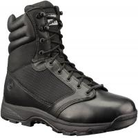 "Original Swat WINX2, Waterproof 8"" Boot, Black"