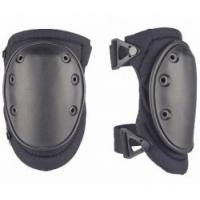 Flexible Tactical Knee Pads, Black