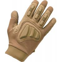 RFB Ready For Battle Glove with Finger Guards, Coyote