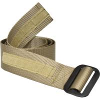 Basic Riggers / BDU belt. Coyote / Tan 499