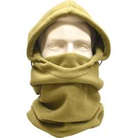 5 In 1 Hood, Adjustable Fleece Balaclava