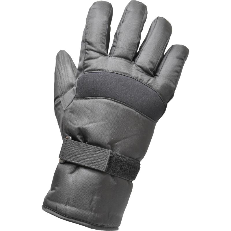 RFWC Ready for Wet & Cold Mechanic's Glove, Black - Click Image to Close