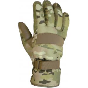 RFWC Ready for Wet & Cold Mechanic's Glove, Multicam