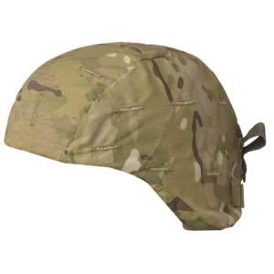 ACH Helmet Cover, Multicam