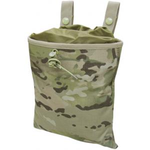 Mag DUMP Pouch, Open Top, Multicam