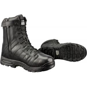 "Original Swat Metro Air 9"" Insulated, Side Zip Boot, Black"