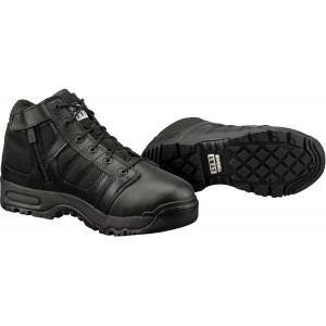 "Original Swat Metro Air 5"", Side Zip, Boot, Black"