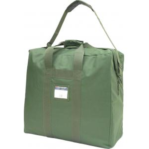A-3 Bag with shoulder strap, OD Green