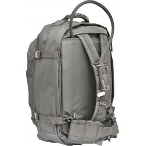 3 Day Pack, with 100 oz Hydration, Black