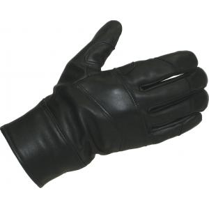 RFHW Ready For Hard Work Leather Glove, Black
