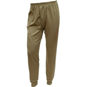 Thermal Pant, Mid-Weight, Coyote / Tan499