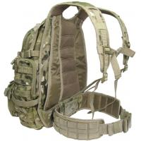 Medium Backpack w/ Padded Laptop sleeve, Multicam