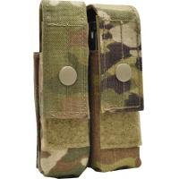 9MM Double Mag Pouch, Mutlicam / OCP