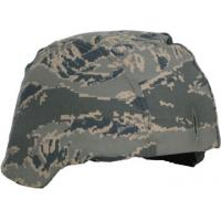 Helmet Cover for ACH or MICH Helmet, ABU