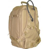 Backpack, 3 day pack with 100 oz. hydration , Coyote