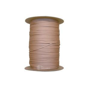 550 Paracord, 1000' spool, Tan