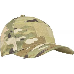 Baseball Cap, OCP, Officer