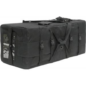 Improved Military Duffel, Black